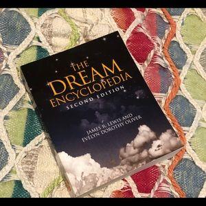 The Dream Encyclopedia Volume 2